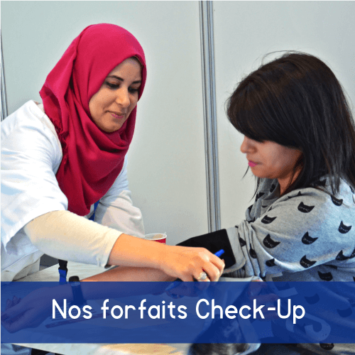 clinique tunisie checkup